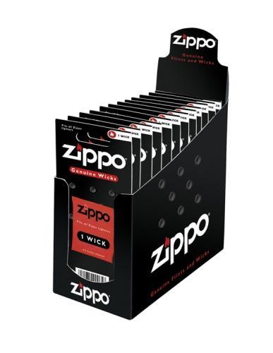 Zippo Wicks, Carded, 24 Included