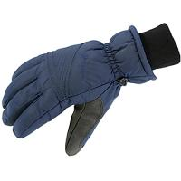 Saranac Ascent Gloves, Small Black