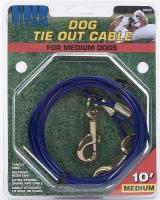 Cable Dog Tie-out
