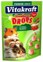 Strawberry Drops Hamster