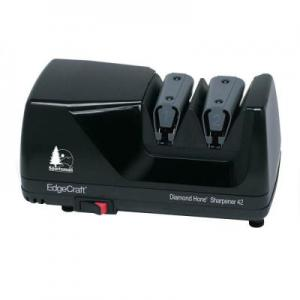 Electric Knife Sharpeners by EdgeCraft Sportsman