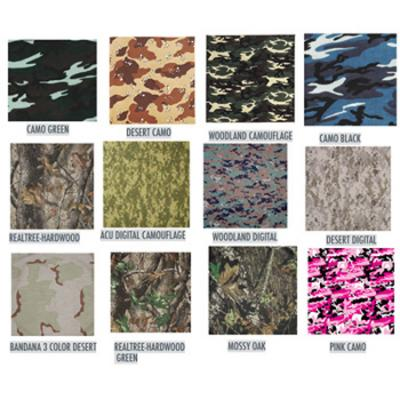 Liberty Mountain Desert Camo Bandana
