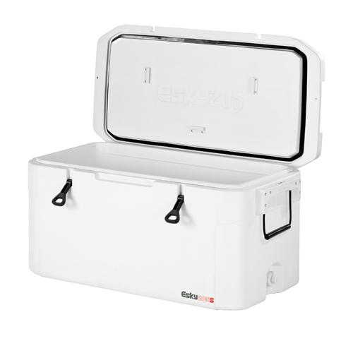 Coleman 205qt Esky Cooler - Uv White 5893