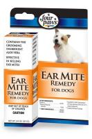 Ear Mite Remedy Dogs