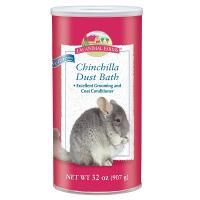 Chinchilla Dust Bath 32oz
