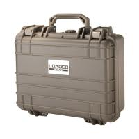 BArska Optics Loaded Gear HD-200 Hard Case, Dark Earth