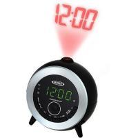 Jensen Jcr225 Dual Alarm Protection Alarm Clock