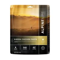 Sierra Chicken Pasta Serves 2