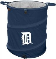 Detroit Tigers Trash Can