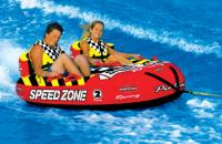 Speed Zone 2 Water Boat