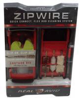 RealAvid Zipwire- Shotgun Cleaning Kit