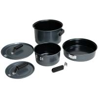 Coleman Cookset Steel Family Size