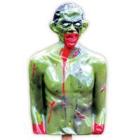 Zombie Bleeding Rocky Zombie Target