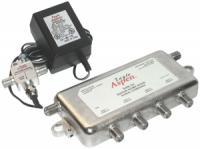 Eagle Aspen SHN24-KIT Signal Combiner/amplified 4-way Splitter