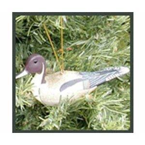 Songbird Essentials Pintail Decoy Ornament