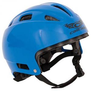 Cascade Helmets Cascade Shortie Large - Royal