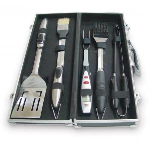 BBQ Tool Sets by Maverick Industries