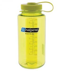 Nalgene Everyday Wide Mouth 1 Qt - Spring Green
