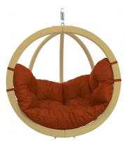 Byer of Maine Globo Chair - Terracotta