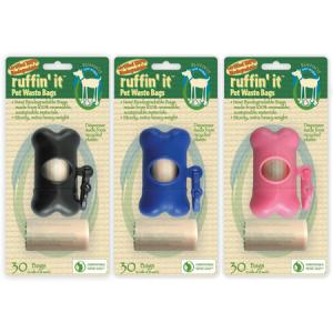 Pet Waste Disposal & Pickup by Ruffin' It Pet Products