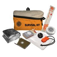 FeatherLite Survival Kit 1.0, Orange