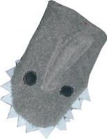 Shark Bath Puppet