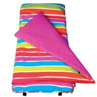 Olive Kids Bright Stripes Nap Mat